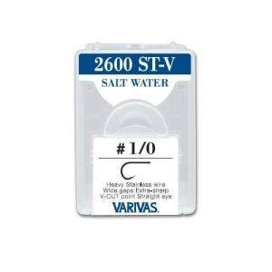 2600St V Saltwater