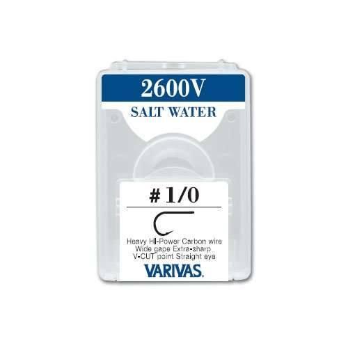 2600V Saltwater