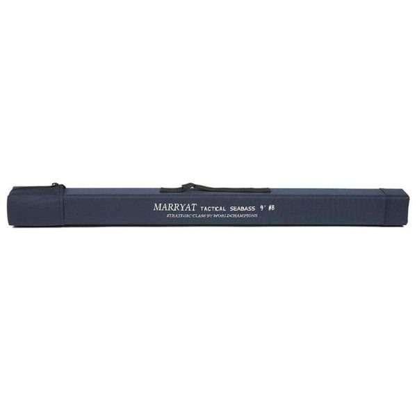 Marryat Tactical Sea Rod Carry Case