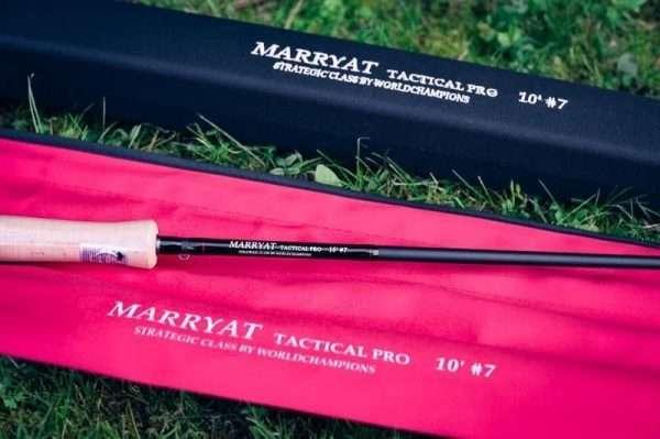 Marryat Tactical Pro