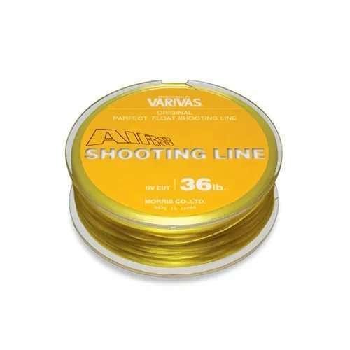 Varivas Airs Shooting Line 1