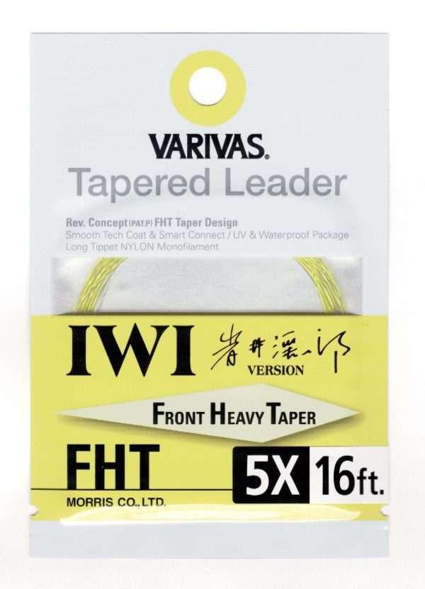 Varivas Iwi Leader Photo 1 Scaled