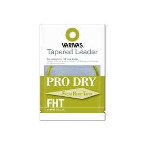 Varivas Pro Dry Leader 0