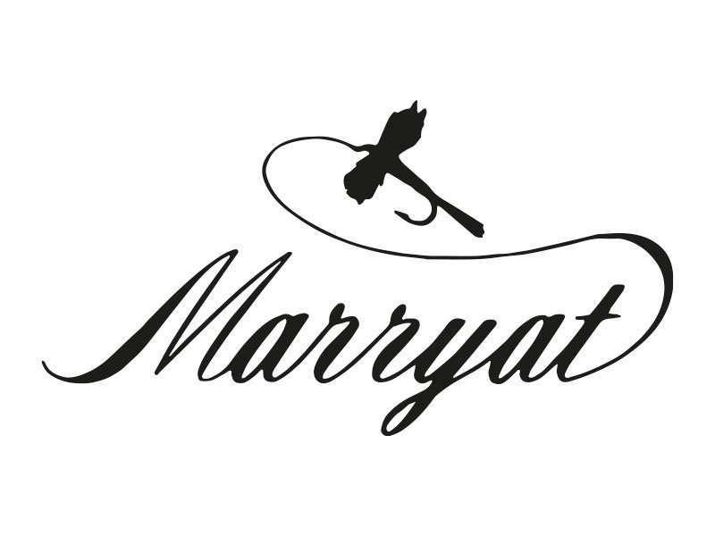 Marryat Rods