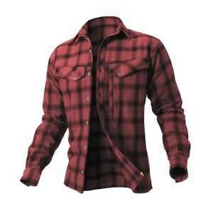 Geoff Anderson Shirt checked