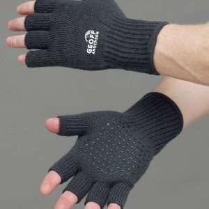 Technicalmerino Fingerless Gloves