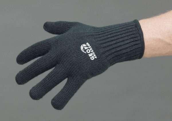 Glove Finger Web