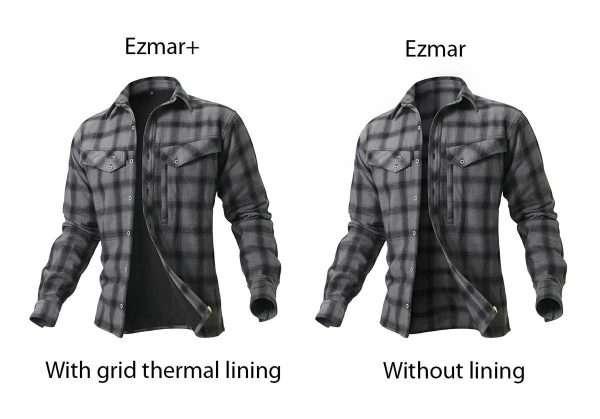 Ezmar Explain Model