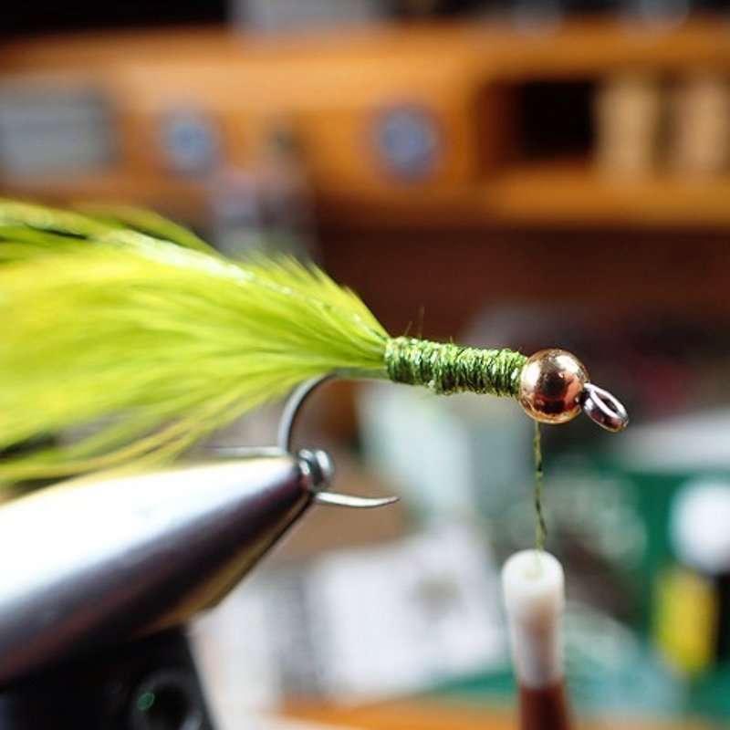 6. Step 6 Form Body With Thread