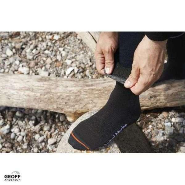 Reboot Sock 3