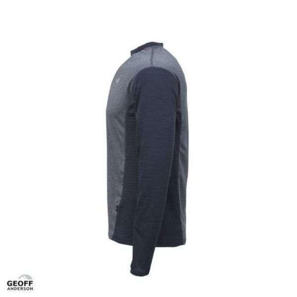 Wizwool 150 Pullover Side