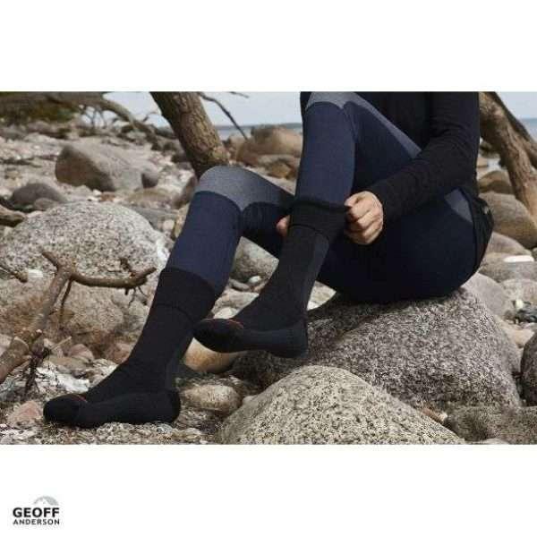 Woolly Sock 3