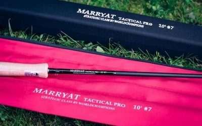 Marryat Tactical Pro Rod Review