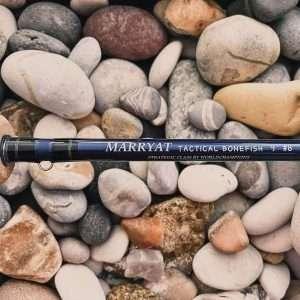 Marryat Sea Rod